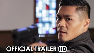 Nonton Unlucky Stars Official Trailer  2015    Martial Arts Action Movie Hd Film Subtitle Indonesia Streaming Movie Download