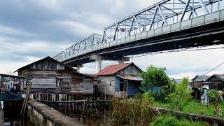Pontianak Indonesia  city images : Walking in Pontianak (Indonesia)