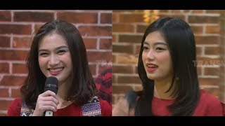 Video Melody dan Dessy Ikut Audisi, Dessy NGAPAK Banget! | OPERA VAN JAVA (23/07/18) 1-5 MP3, 3GP, MP4, WEBM, AVI, FLV Februari 2019