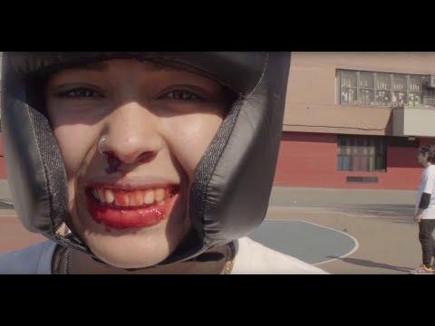 KLIP: PRINCESS NOKIA - 'Kitana'