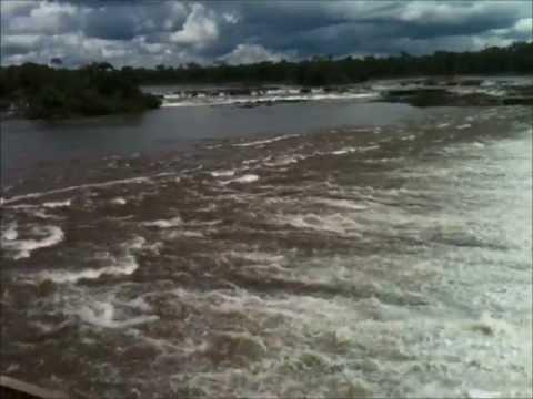 Alerta: Fechamento de uma das turbinas da AHE Dardanelos em Aripuanã