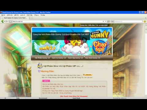 ShopGn2.Tk Hack Gunny 2, Shop Gunny II, Shop Gunny Giá Rẻ