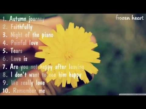 [Piano Songs] Những Khoảng Lặng Cuộc Sống ♪ Enjoy The Peace Of Mind - (Phần 2)
