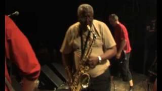 The Ex&Getatchew Mekuria on The Convoy Tour DVD