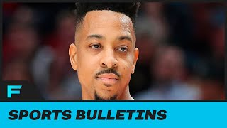 CJ McCollum Claims NBA Players Are Living Paycheck To Paycheck Amid Corona Pandemic by Obsev Sports