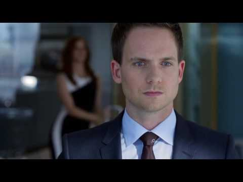 Suits - Mike tells Donna he's leaving the firm - Best Music Moments