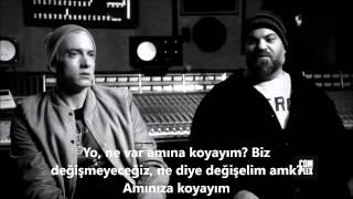 "Eminem ""Not Afraid: The Shady Records Story"" Türkçe Altyazılı"