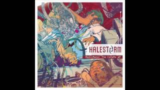 Halestorm - Bad Romance (Lady Gaga) [Cover]