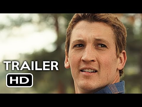 Only The Brave Official Trailer #1 (2017) Miles Teller, Josh Brolin Biography Movie HD