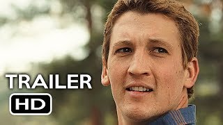 Nonton Only the Brave Official Trailer #1 (2017) Miles Teller, Josh Brolin Biography Movie HD Film Subtitle Indonesia Streaming Movie Download
