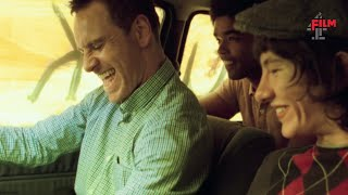 Nonton Exclusive  Trespass Against Us Clip   Car Chase Film Subtitle Indonesia Streaming Movie Download