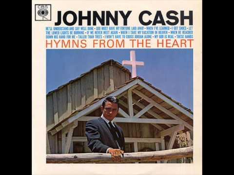 Tekst piosenki Johnny Cash - Taller Than Trees po polsku