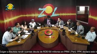 Yayo Sanz comenta tenemos un gran reto el domingo con las primarias del PRM