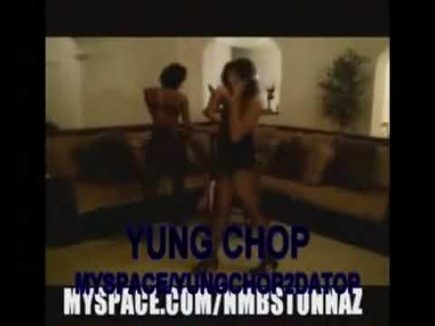 YUNG CHOP FEAT TWERK TEAM OFFICIAL SOUTHWEST SEX VIDEO YUNG CHOP