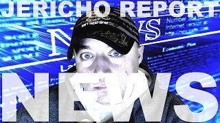 The Jericho Report Weekly News Briefing # 129 11/01/2014