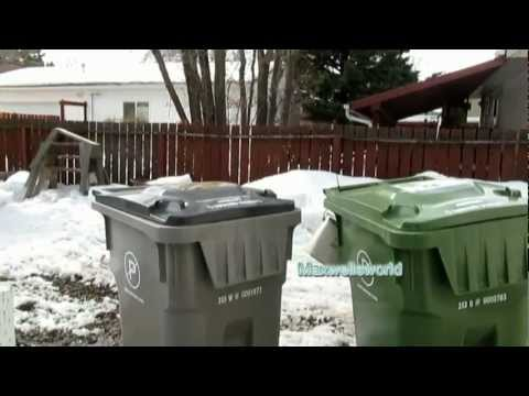lloydminster - city of lloydminster new garbage program maxwellsworld check out these other channels that you might enjoy my vloggin channel thebordercityvlogger http://www...
