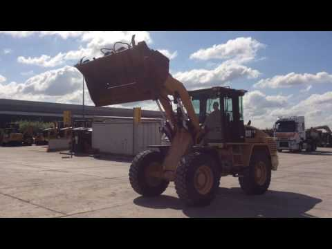 CATERPILLAR WHEEL LOADERS/INTEGRATED TOOLCARRIERS 914G equipment video Ll8L8_jJbAo