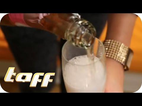 🍻🎉 ALKOHOL-TEST: Ab WANN ist man ein ALKOHOLIKER? | taff | ProSieben