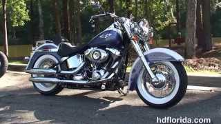9. New 2015 Harley Davidson  Softail Deluxe Motorcycles for sale in
