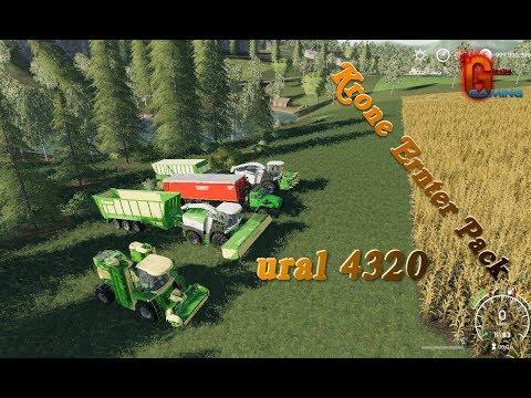 URAL 4320 v1.1.0.0