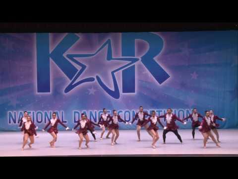 Best Lyrical // CHASING CARS - Turning Pointe Dance Studio [Houston, TX 2]