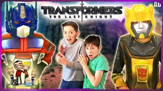 Nonton Transformers 5  The Last Knight 2017     Scary Kids Parody Film Subtitle Indonesia Streaming Movie Download