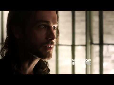 Sleepy Hollow Season 1 (Promo 'Secrets')
