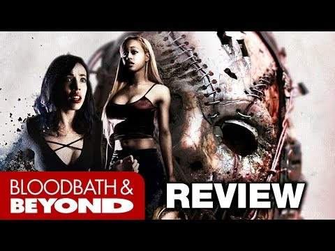 Playing with Dolls: Havoc (2017) - Movie Review
