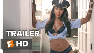 Ride Along 2 Official Trailer #3 (2016) - Kevin Hart, Tika Sumpter Comedy HD - YouTube