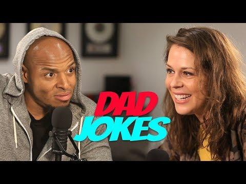 Dad Jokes   Tony vs. Dana