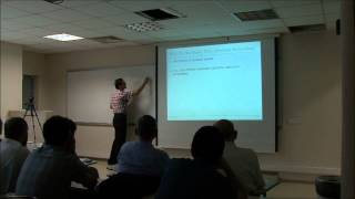 Multi-Core Systems And Heterogeneity - Lecture 1.1 (part 1) - Onur Mutlu At Bogazici University