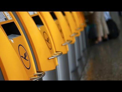 Οκταήμερη απεργία ξεκινούν τα πληρώματα καμπίνας της Lufthansa