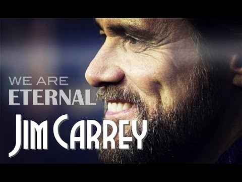 Jim Carrey – Energy of Life | Spiritual Message