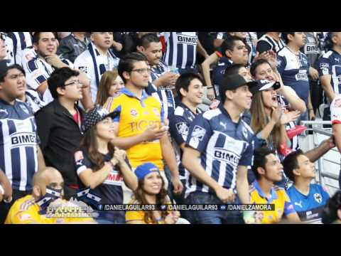 Ecos del Clásico 106, Rayados vs Tigres, Clausura 2016 - La Adicción - Monterrey