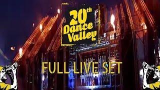 Brennan Heart - Live @ Dance Valley 2014