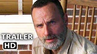 Video THE WALKING DEAD Season 9 Official Trailer (2018) TV Show HD MP3, 3GP, MP4, WEBM, AVI, FLV Oktober 2018