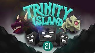 Minecraft: WE FOUND IT!!! - Trinity Island (Hardcore) - [21]