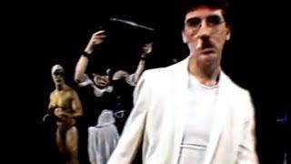 Charly Garcia - Estoy Verde (No Me Dejan Salir) videoklipp