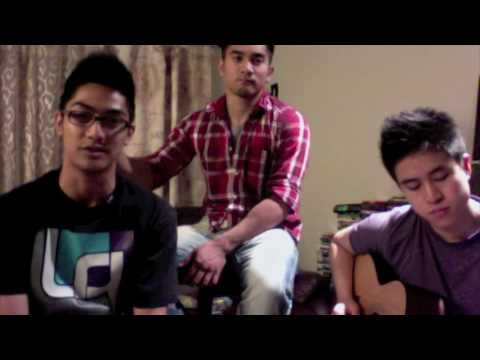 dpac85 - Mini-Medley: Backstreet Boys - I want it that way (cover) B.O.B. ft Hayley Williams - Airplanes (cover) B.O.B. ft. Travie Mccoy - Billionaire (cover) ---- Em...
