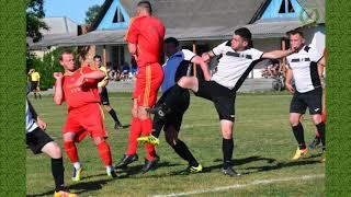 КЧМРО, 1/2 фіналу, Авангард – Козацький Острів, 06.06.2018