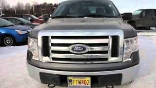 2010 Ford F-150 SuperCab - Cals Park -n- Sell - Anchorage, AK 99518