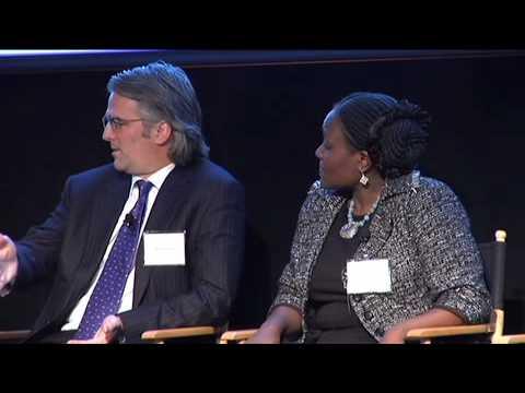 Gelernte Lektionen aus Entwicklungsmärkte: Kentnisse am Wharton Real Estate Forum