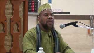 The Foundations of the Sunnah   Lesson 2   Abu Usamah at-Thahabi   HD