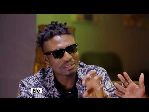 'I Working on Music with Bally and Bisola,' Critics - Efe BBNaija's Full Interview | One on One