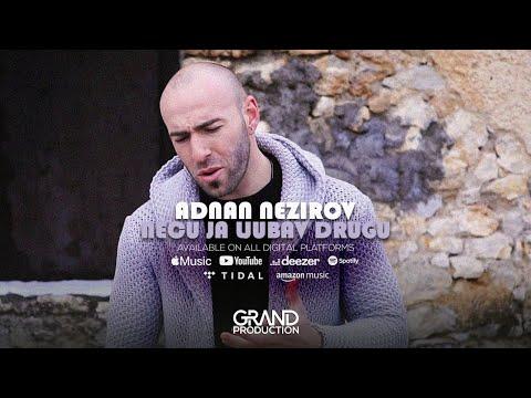 Neću ja ljubav drugu – Adnan Nezirov – nova pesma i tv spot