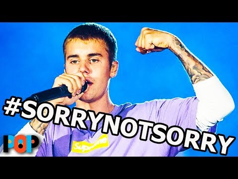 Justin Bieber Defends Woman Being Attacked At Party