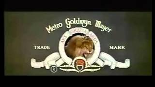 {2013] MGM Logo History (or collection)