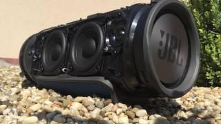 Video Bass test - JBL Xtreme MP3, 3GP, MP4, WEBM, AVI, FLV September 2018