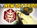 Destiny 2: NEW DLC RAID LAST WISH! New Loot Rewards, Boss Fights n Secrets