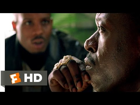 Belly (4/11) Movie CLIP - The Jamaican (1998) HD
